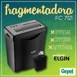 Fragmentadora FC 7121