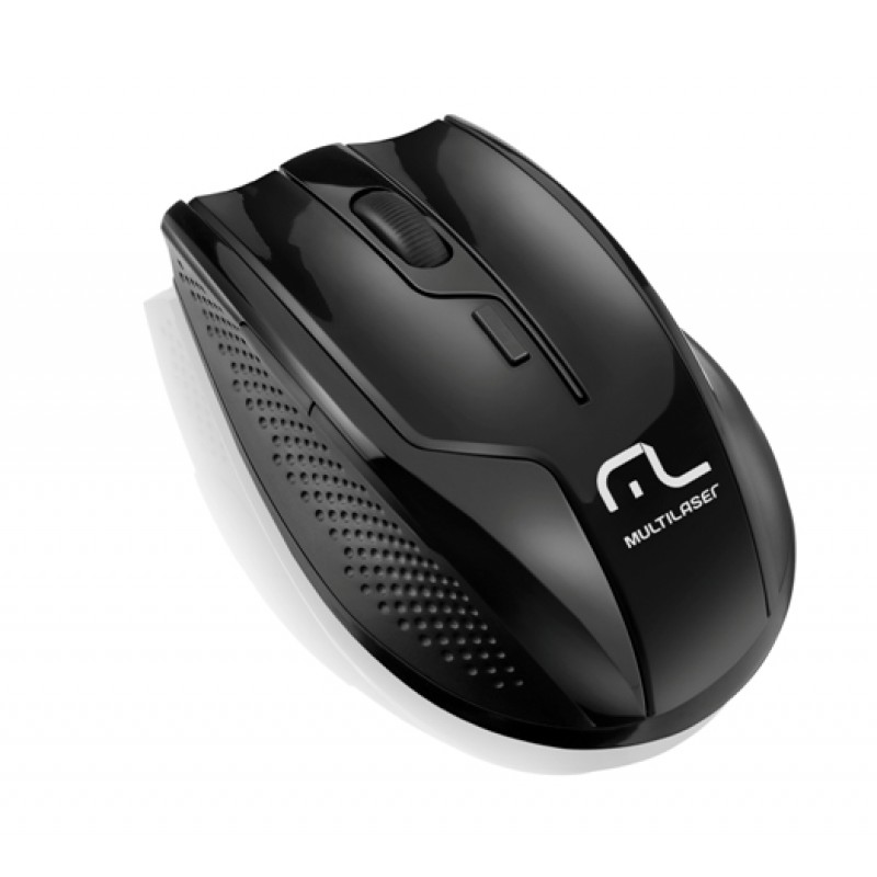 MOUSE SEM FIO WIRELESS MULTILASER MO-165