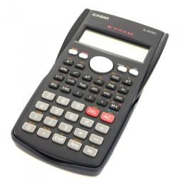 Calculadora Científica FX82MS Casio