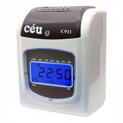 Relógio de Ponto Cartográfico Céu C911