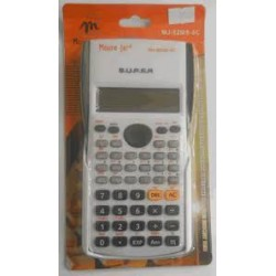CALCULADORA CIENTIFICA MJ-82MS-5C