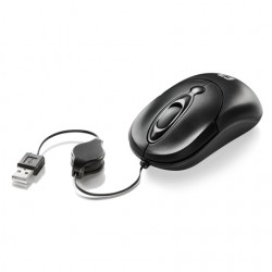 MOUSE MINI USB ÓPTICO C3 TECH