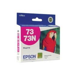 Cartucho de Tinta Epson 73N Magenta 5ml T073320