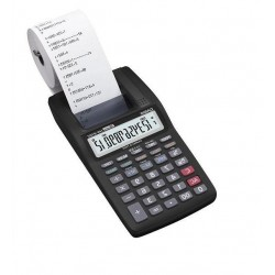CALCULADORA Casio HR-8TM Impresora